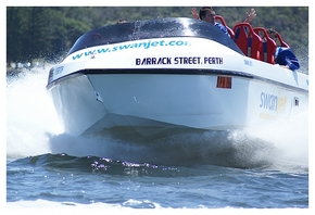 Swan Jet Adventures - Accommodation Mooloolaba