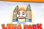 Luna Park Sydney - Accommodation Mooloolaba