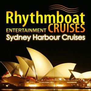 Rhythmboat  Cruise Sydney Harbour - Accommodation Mooloolaba