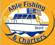 Able Fishing Charters - Accommodation Mooloolaba