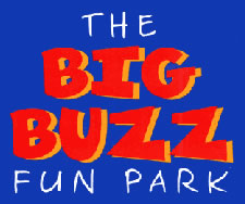 The Big Buzz Fun Park - Accommodation Mooloolaba