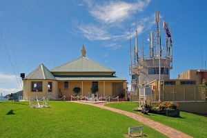Nelson Head Heritage Lighthouse and Reserve - Accommodation Mooloolaba