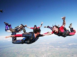Skydive Maitland - Accommodation Mooloolaba
