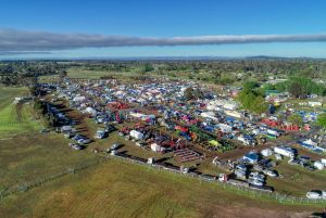 Murrumbateman Field Days - Accommodation Mooloolaba