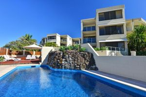 Bellardoo Holiday Apartments Mooloolaba