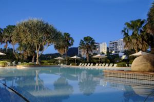 Pacific Bay Resort - Accommodation Mooloolaba
