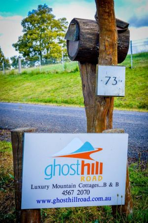 Ghost Hill Road - Accommodation Mooloolaba