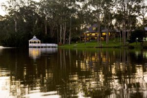 Lincoln Downs Resort Batemans Bay - Accommodation Mooloolaba