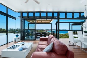 One Mile Retreat - Accommodation Mooloolaba
