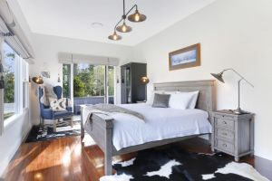 Romanz in the valley Luxury BB - Accommodation Mooloolaba