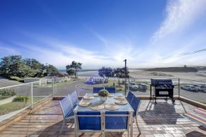 The Rotunda  Gerroa - Pet Friendly Beachfront - Accommodation Mooloolaba
