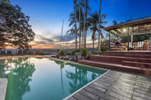 Byron Hinterland Villas - Accommodation Mooloolaba