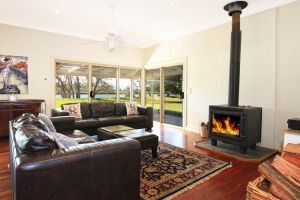 Terara Riverside Retreat - Accommodation Mooloolaba
