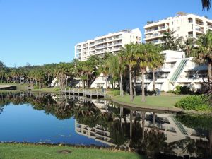 Charlesworth Bay Beach Resort - Accommodation Mooloolaba