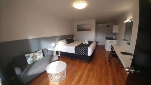 Eden Motel - Accommodation Mooloolaba
