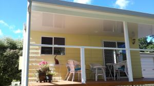 The Best Exotic Magnolia Cottage - Accommodation Mooloolaba
