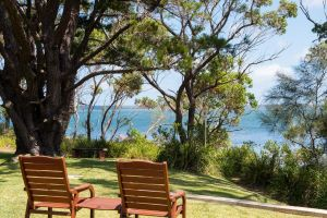 By the Beach BB Self Contained Apartments - Accommodation Mooloolaba
