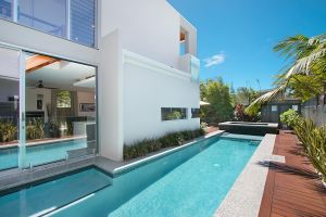 Salt Village Retreat - Accommodation Mooloolaba
