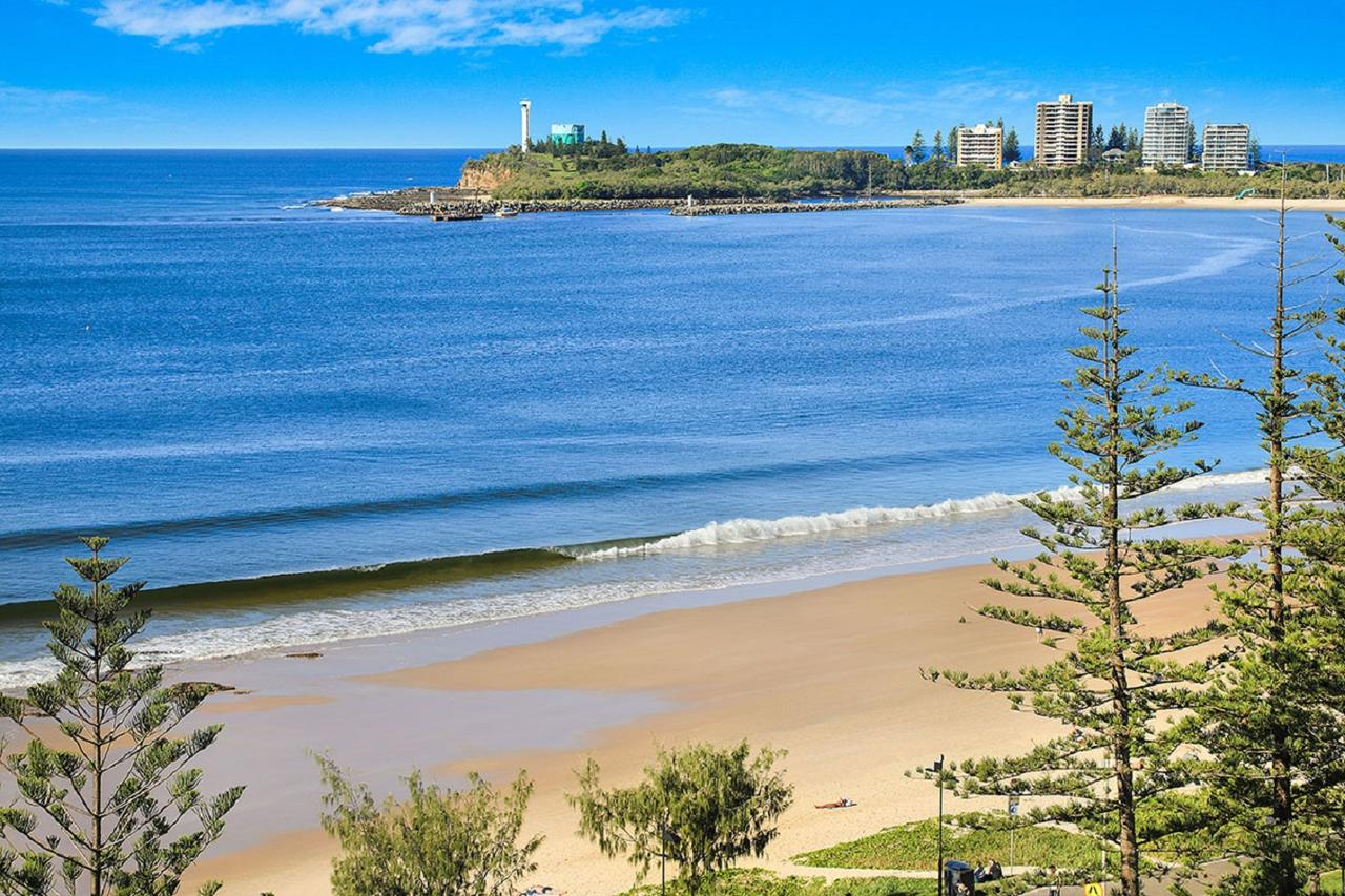 Malibu Apartments - Accommodation Mooloolaba